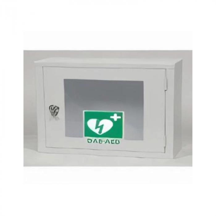 Cabina pentru defibrilator | Totalmed Aparatura Medicala [0]