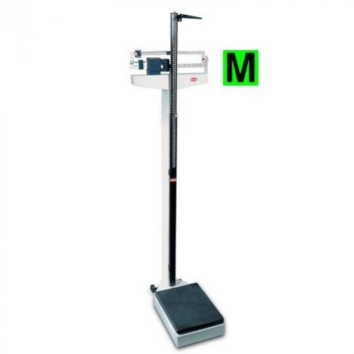Cantar mecanic cu taliometru Wunder C201A   Totalmed Aparatura Medicala [0]