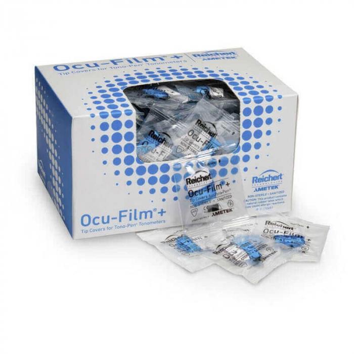 Capisoane Ocufilm - tonopen XL Ametek Reichert (ambalate individual) [0]