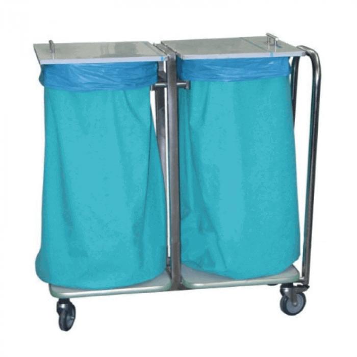 Carucior pentru lenjerie de spital | Totalmed Aparatura Medicala [0]
