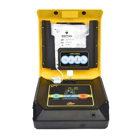 Defibrilator Life Point AED PLUS 0