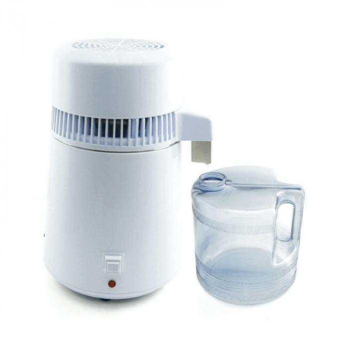 Distilator apa DRINK 750 | Totalmed Aparatura Medicala [0]