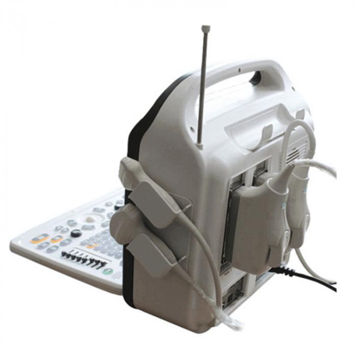 Ecograf tip laptop C10M Color Doppler System | Totalmed Aparatura Medicala [2]