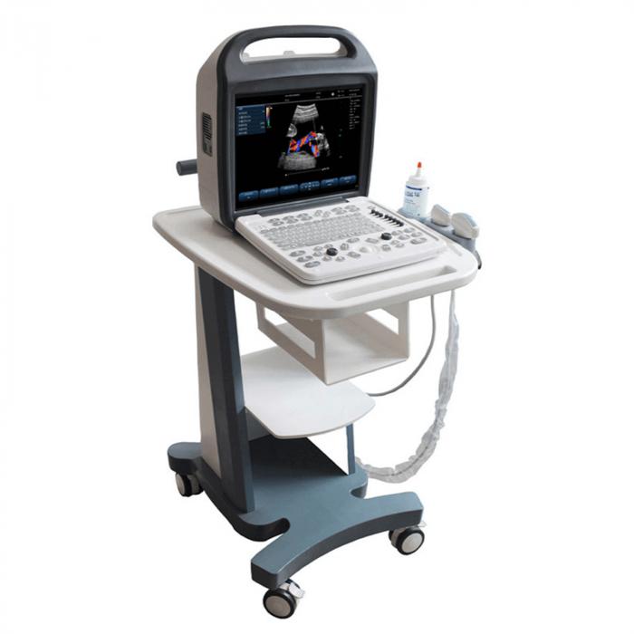 Ecograf tip laptop C10M Color Doppler System | Totalmed Aparatura Medicala [1]