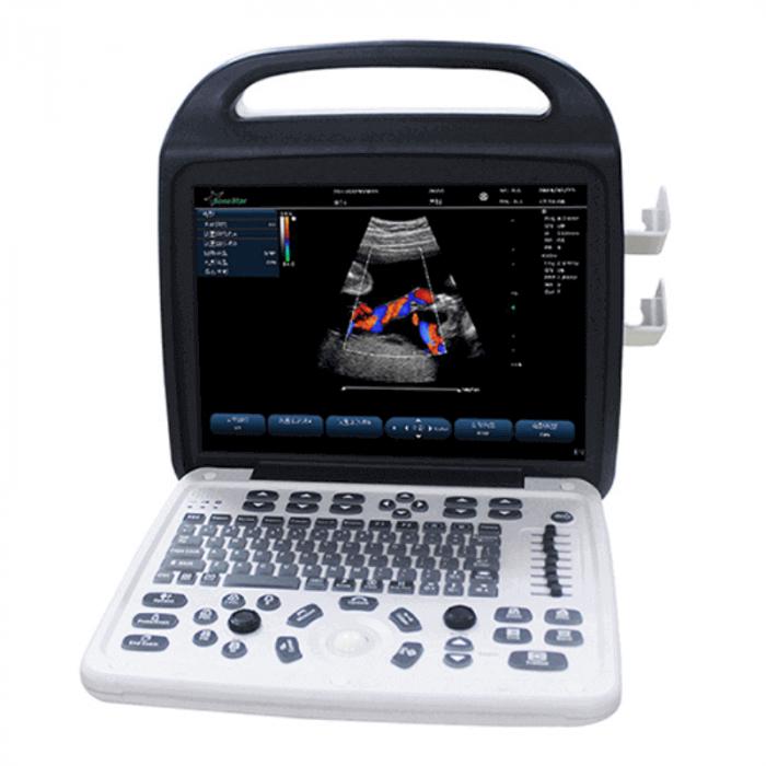 Ecograf tip laptop C10M Color Doppler System | Totalmed Aparatura Medicala [0]