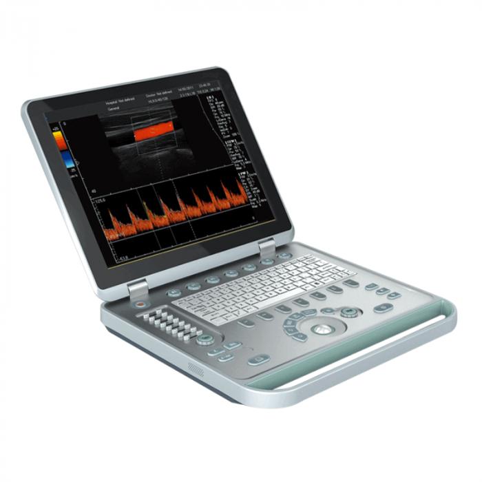 Ecograf tip laptop PC based C5 Pro Color Doppler System (64 canale) | Totalmed Aparatura Medicala [0]