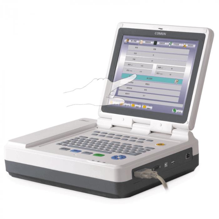 Electrocardiograf Comen CM1200 | Totalmed Aparatura Medicala [1]