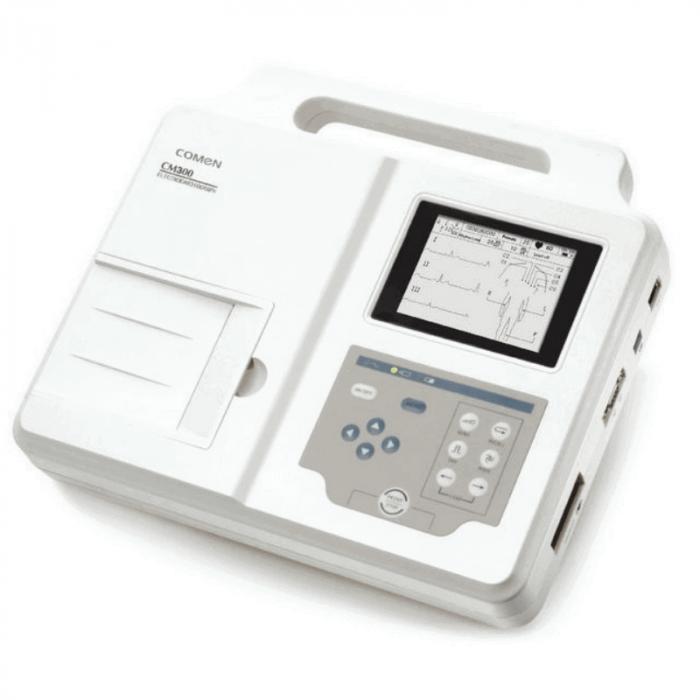 Electrocardiograf Comen CM300 | Totalmed Aparatura Medicala [0]