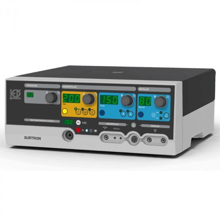 Electrocauter Bipolar Surtron 200W | Totalmed Aparatura Medicala [0]