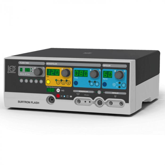 Electrocauter Bipolar Surtron Flash 120W | Totalmed Aparatura Medicala [0]