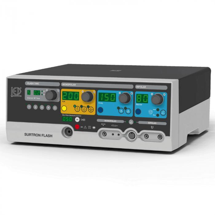 Electrocauter Bipolar Surtron Flash 200W   Totalmed Aparatura Medicala [0]