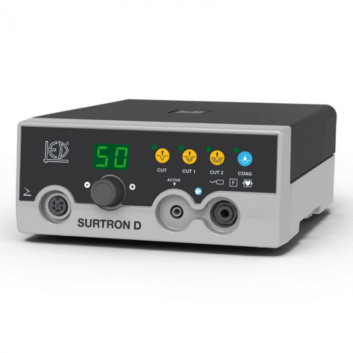 Electrocauter monopolar Surtron 50D | Totalmed Aparatura Medicala [0]