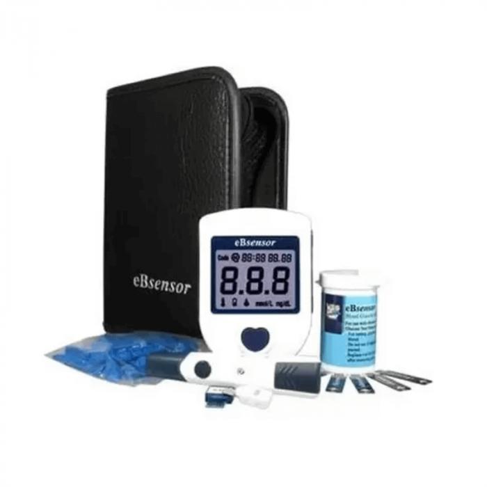 Glucometru eBsensor   Totalmed Aparatura Medicala [0]