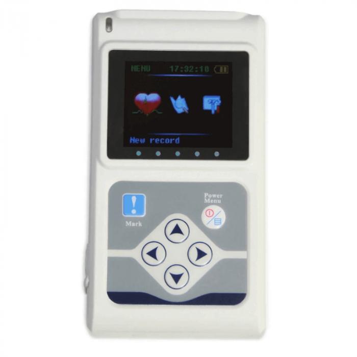Holter ECG TLC 5000 | Totalmed Aparatura Medicala [0]