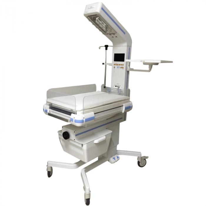 Incubator deschis BT-550 | Totalmed Aparatura Medicala [0]