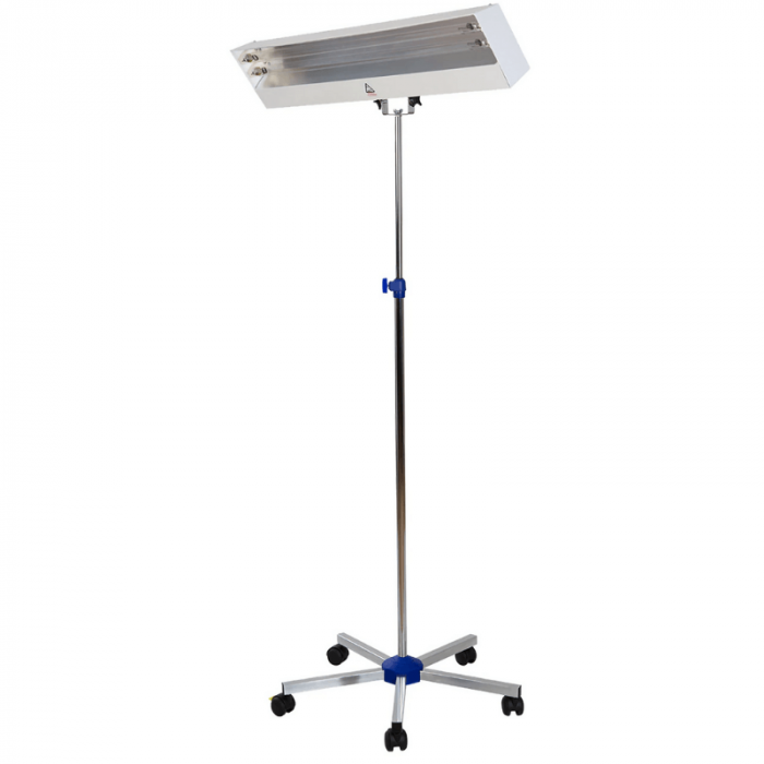 Lampa Bactericida UV pe stativ mobil [0]