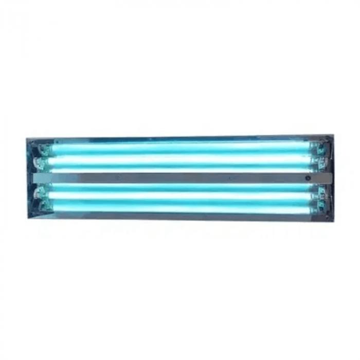 Lampa UV fixa pentru dezinfectare   Totalmed Aparatura Medicala [0]