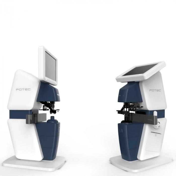 Lensmetru automat POTEC PLM 8000 | Totalmed Aparatura Medicala [4]