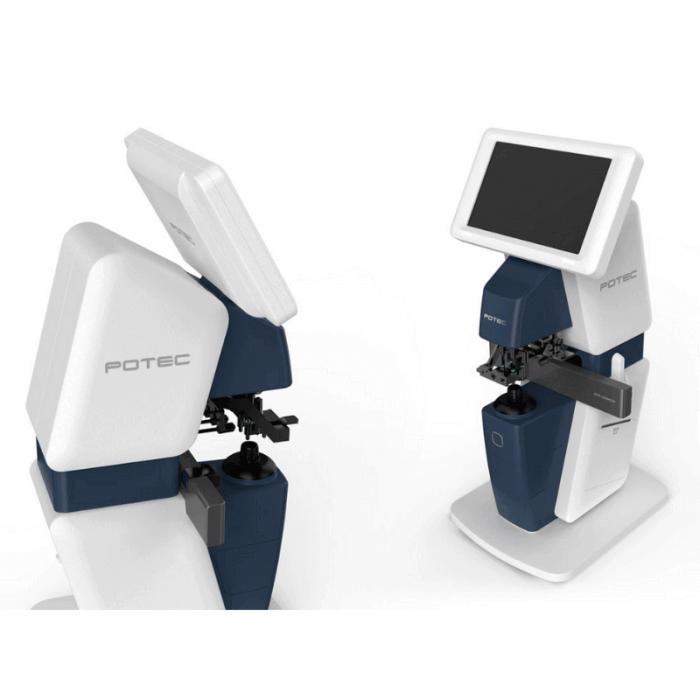 Lensmetru automat POTEC PLM 8000 | Totalmed Aparatura Medicala [3]