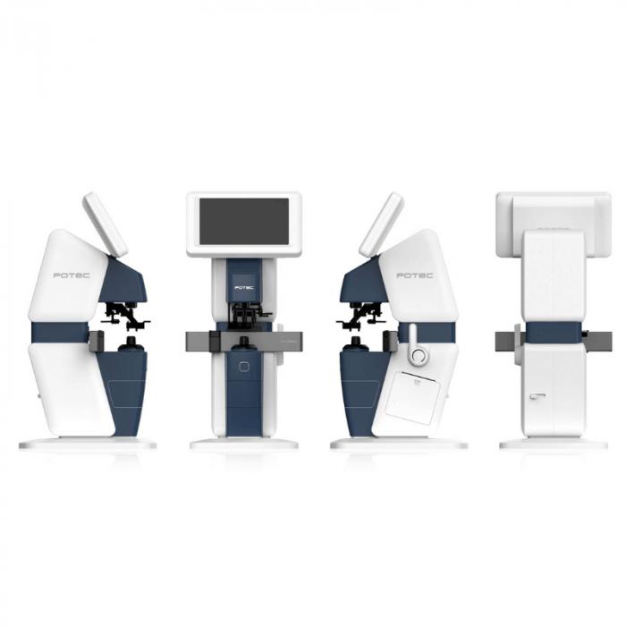 Lensmetru automat POTEC PLM 8000 | Totalmed Aparatura Medicala [0]