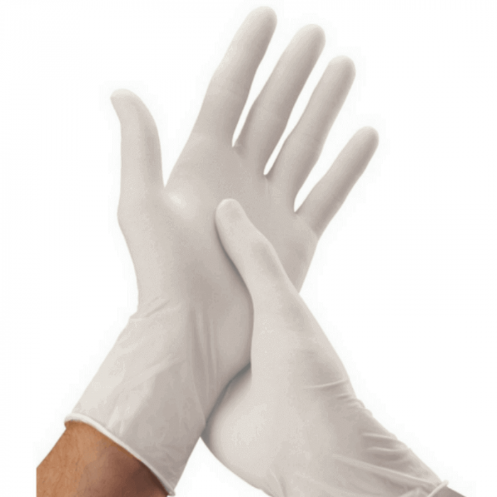 Manusi Chirurgicale Sterile usor pudrate   Totalmed Aparatura Medicala [0]