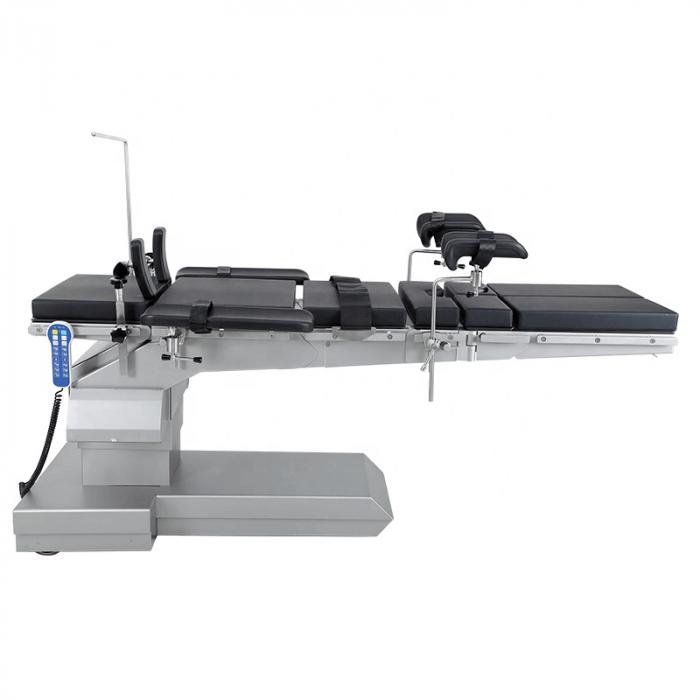 Masa de operatie electro-hidraulica DT-12E | Totalmed Aparatura Medicala [0]
