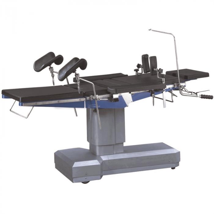 Masa de operatie, manuala, multifunctionala - JT-2A   Totalmed Aparatura Medicala [0]