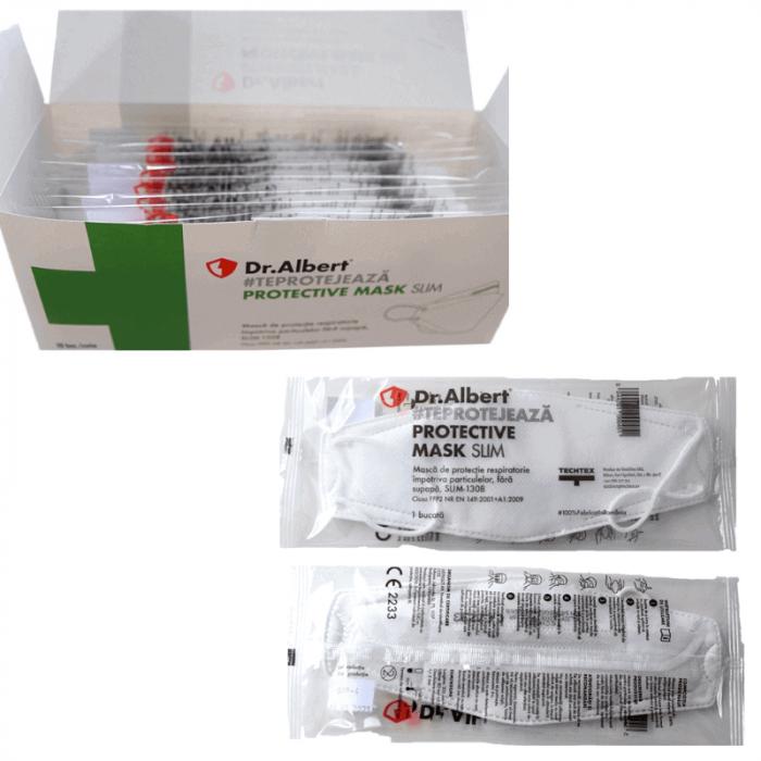 Masca protectiva SLIM   Totalmed Aparatura Medicala [1]