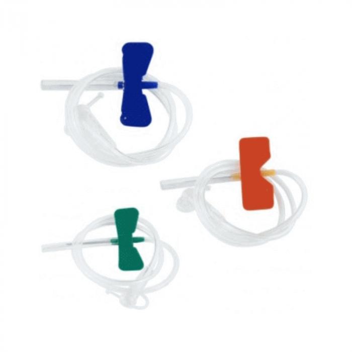 Microperfuzoare (Fluturasi) Sterile   Totalmed Aparatura Medicala [0]