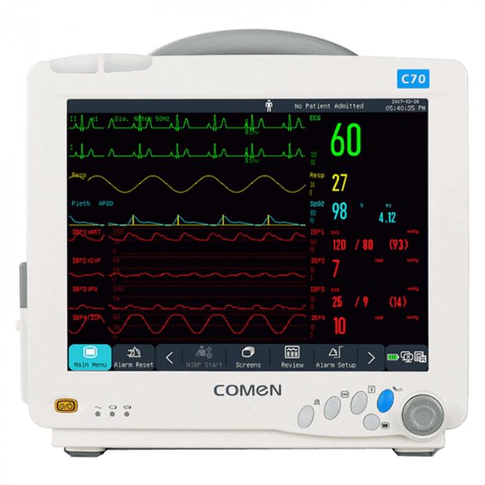 Monitor Pacient C70 + C30   Totalmed Aparatura Medicala [0]