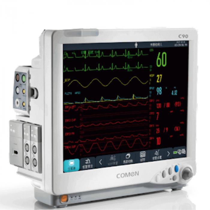 Monitor Pacient C90 + C30   Totalmed Aparatura Medicala [0]