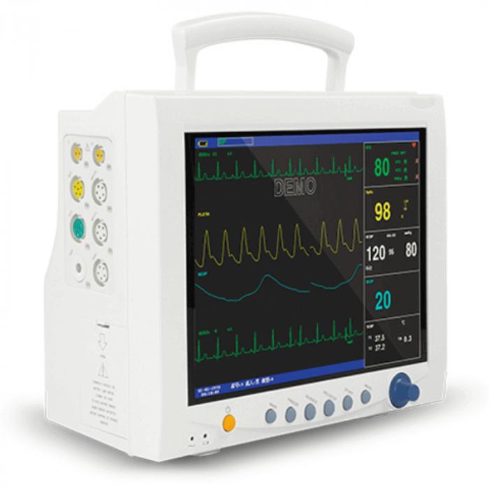 Monitor Pacient CMS7000 | Totalmed Aparatura Medicala [0]