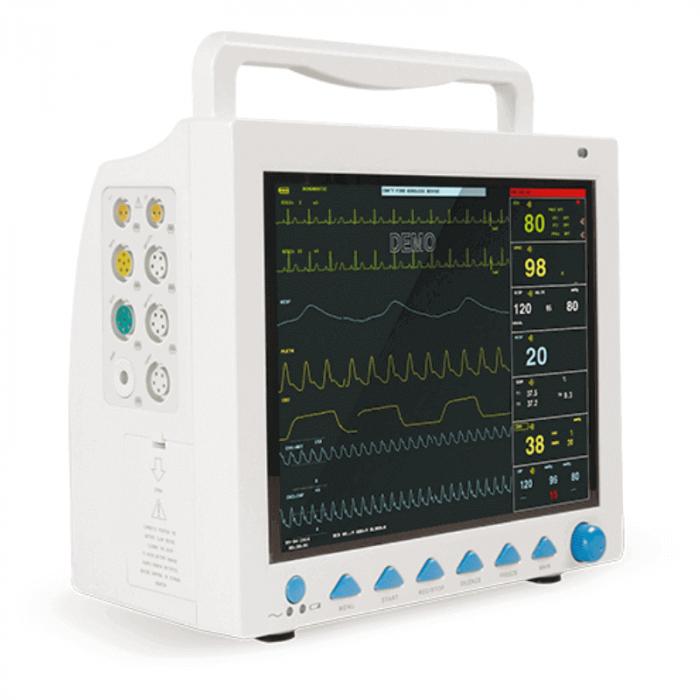 Monitor Pacient CMS8000 | Totalmed Aparatura Medicala [0]