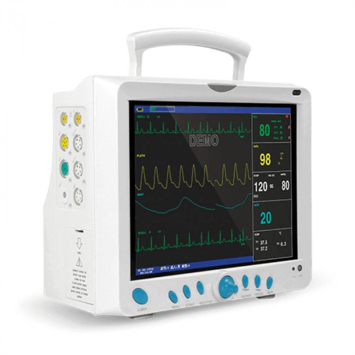 Monitor Pacient CMS9000 | Totalmed Aparatura Medicala [0]