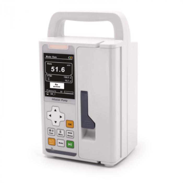 Pompa de perfuzie automata VP1   Totalmed Aparatura Medicala [0]