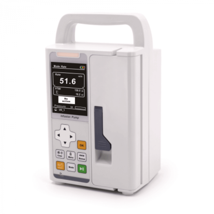 Pompa de perfuzie automata VP3 | Totalmed Aparatura Medicala [0]