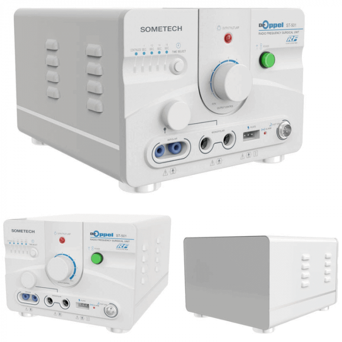 Radiocauter Dr Oppel ST 501   Totalmed Aparatura Medicala [1]
