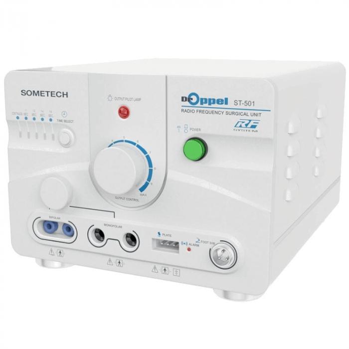 Radiocauter Dr Oppel ST 501   Totalmed Aparatura Medicala [0]