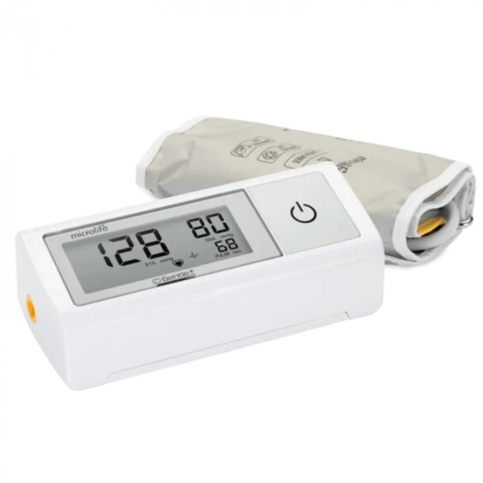 Tensiometru automat cu masurare pe brat BP A1 Easy | Totalmed Aparatura Medicala [0]