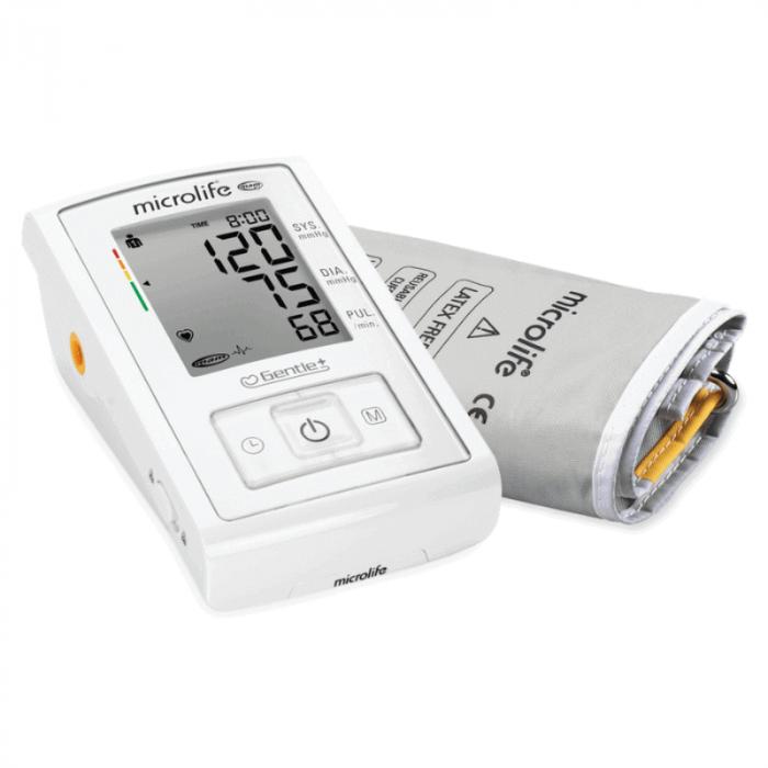 Tensiometru automat cu masurare pe brat BP A3 Plus   Totalmed Aparatura Medicala [0]