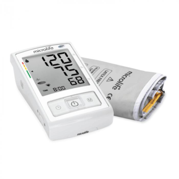 Tensiometru electronic de brat BP A3L Comfort | Totalmed Aparatura Medicala [0]