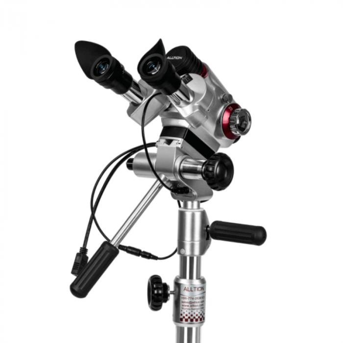 Videocolposcop Alltion AC-2000 LED (cu o marire sau 3 mariri)   Totalmed Aparatura Medicala [1]