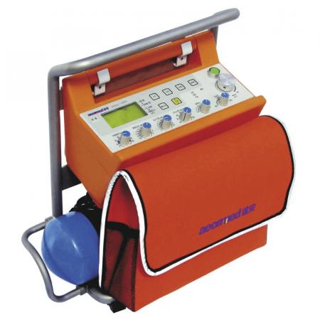 Aparat ventilatie SHANGRILA 510   Totalmed Aparatura Medicala [1]