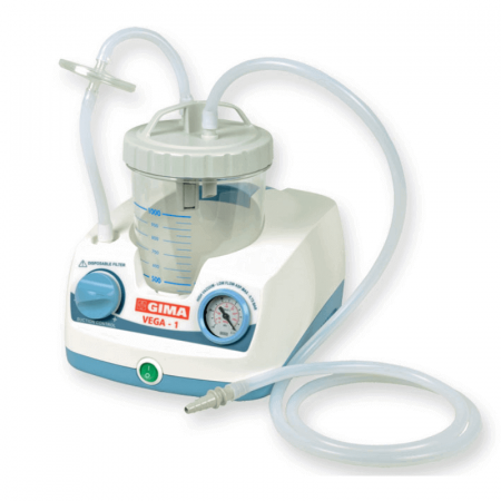 Aspirator chirurgical / de secretii Vega Uno [1]