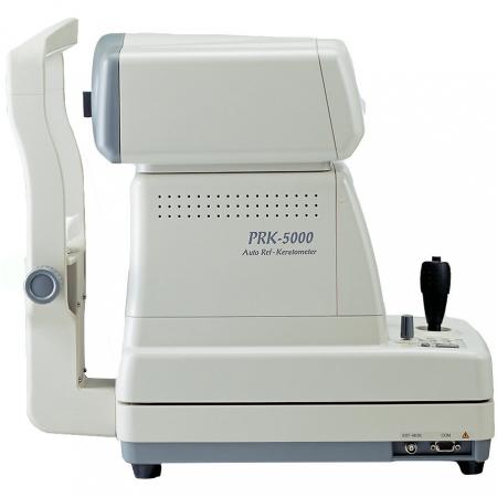 Autokeratorefractometru POTEC PRK-5000   Totalmed Aparatura Medicala [2]