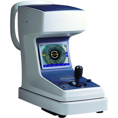 Autokeratorefractometru POTEC PRK-6000 | Totalmed Aparatura Medicala [3]