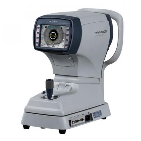Autokeratorefractometru POTEC PRK-7000   Totalmed Aparatura Medicala [0]