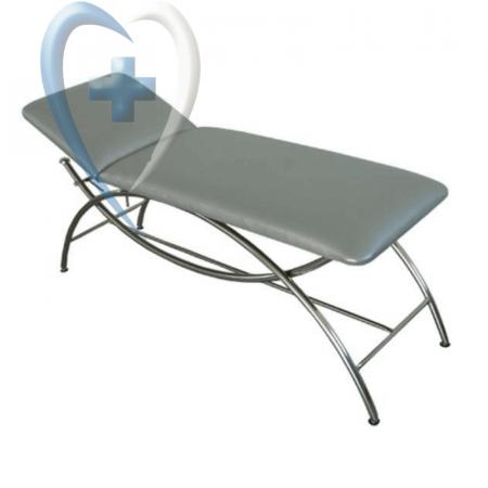 Canapea examinare / consulatii cadru arcuit   Totalmed Aparatura Medicala [0]