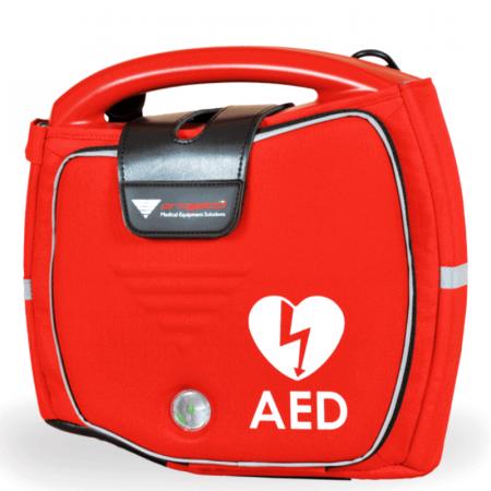 Defibrilator RESCUE SAM AED   Totalmed Aparatura Medicala [1]