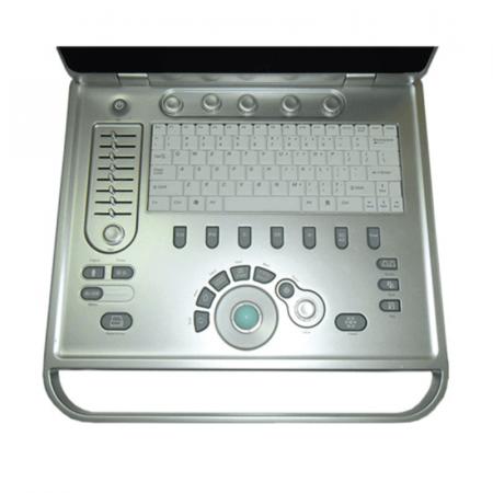 Ecograf tip laptop PC based C5 Pro Color Doppler System (64 canale) | Totalmed Aparatura Medicala [1]